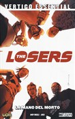 La mano del morto. The Losers. Vol. 1