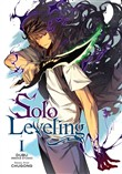 solo leveling, vol. 1 (co...