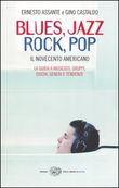 Blues, Jazz, Rock, Pop