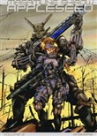 appleseed. vol. 2