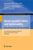 global security, safety a...