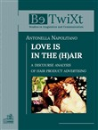 Love is in the h(air). A discourse analysis of hair product advertising