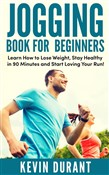 jogging book for beginner...