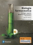 Biologia farmaceutica. Ediz. Mylab. Con Contenuto digitale per download e accesso on line