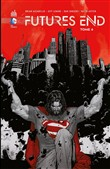 Futures End - Tome 4