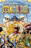 One piece. New edition Vol. 65