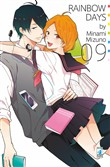 Rainbow days. Vol. 9