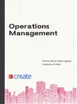 Operation management. Con Connect