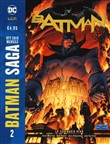 Batman saga. Vol. 2: Lo schedario nero