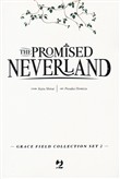 The promised Neverland. Grace field collection set. Vol. 2