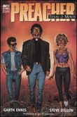 Preacher. Vol. 1: Texas o morte