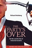 party's over - revised