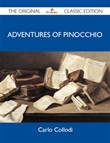 adventures of pinocchio -...