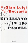 L'italiano in 100 parole