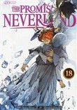The promised Neverland. Vol. 18