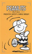 Pausa per i biscotti, Charlie Brown! Vol. 25