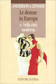 Le donne in Europa. Vol.IV