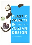 Plastic object in italian design (1950-1973)