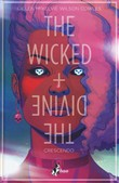 The wicked + the divine. Vol. 4: Crescendo