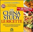 the china study. le ricet...