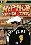 hip hop family tree (9l)