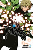 World Trigger. Vol. 8