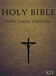 bible: king james bible