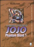 Phantom blood. Le bizzarre avventure di Jojo. Vol. 1
