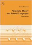 Automata tehory and formal languages