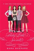 Pretty Little Liars: Pretty Little Secrets
