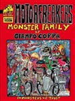Motorfreakers monster family