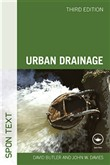 Urban Drainage, Third Edition