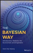 The Bayesian Way: Introductory Statistics for Economists and Engineers