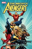 mighty avengers vol. 1: t...
