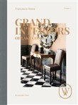 Grand interiors of lake Como. Ediz. italiana e inglese
