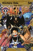 One piece. New edition Vol. 54