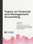 Topics on financial and management accounting