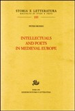 Intellectuals and poets in medieval Europe