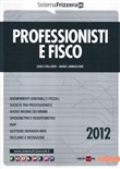 Professionisti e fisco 2012