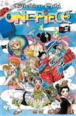 one piece. vol. 91