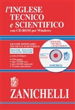 L'inglese tecnico e scientifico + cd
