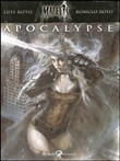 Apocalypse. Malefic time. Con DVD. Vol. 1