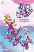 Barbie Starlight Adventure #1