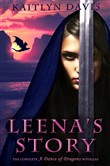 Leena's Story - The Complete Novellas
