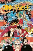 one piece. vol. 92