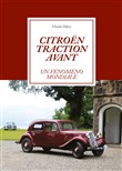 Citroën Traction Avant. Un fenomeno mondiale