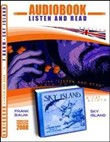 Sky island. Audiolibro. CD Audio e CD-ROM