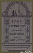 Love and Freindship (Illustrated + Audiobook Download Link + Active TOC)