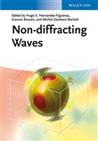 non-diffracting waves