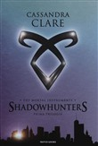 the mortal instruments. s...